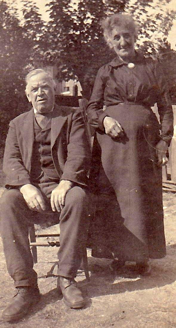AG Barr & Mary Sloper