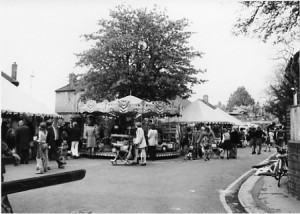 Cheam Fair 1975 (Sutton Local Studies & Archives)