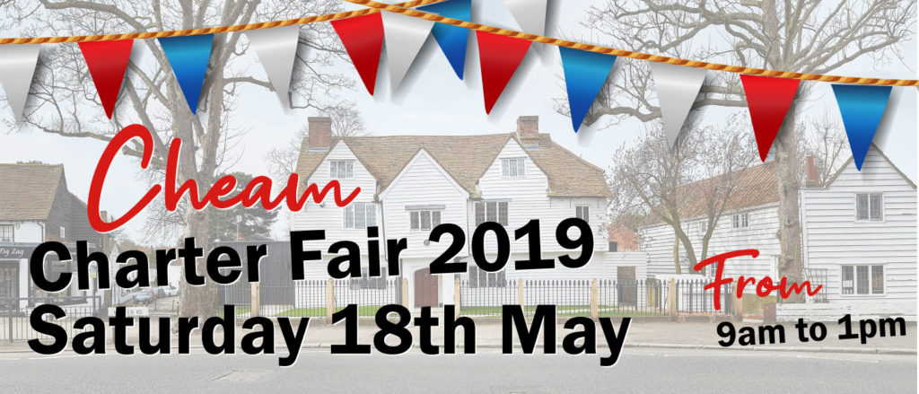 Cheam Charter Fair 2019